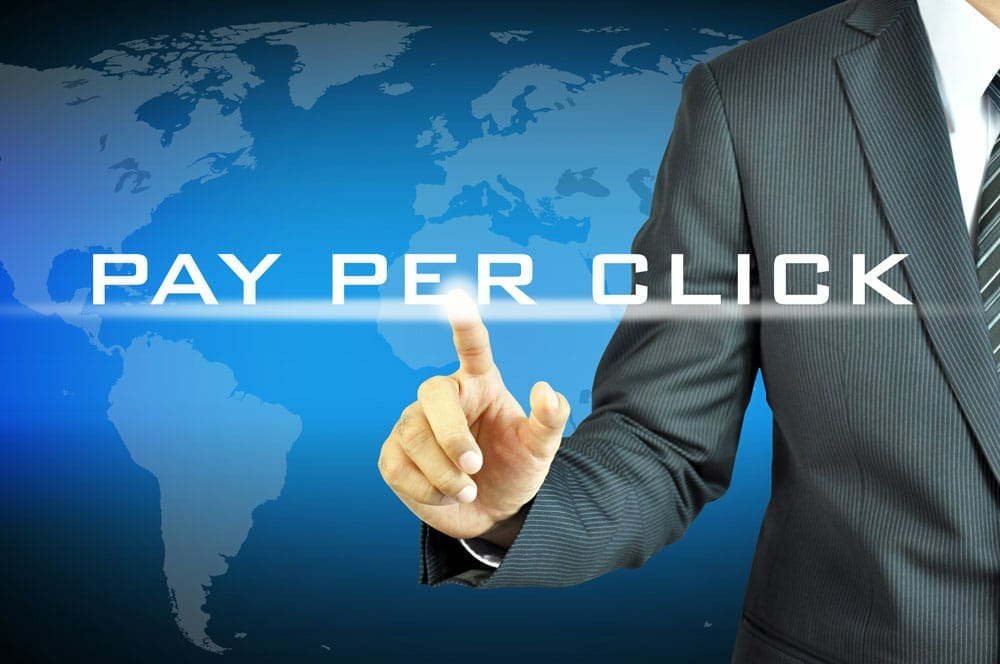 Pay Per Click Management image