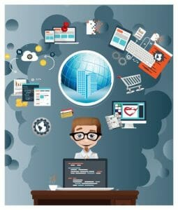 SEO Consultant by Salterra Image