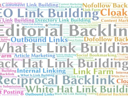 Advanced SEO Tactics Ways to Turbo Charge Your Link Building
