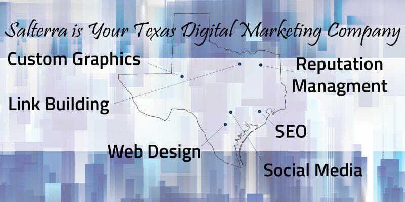 Web Design, SEO, Internet Marketing and Hosting in East Texas