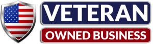 Salterra is a Veteran Owned Business Image