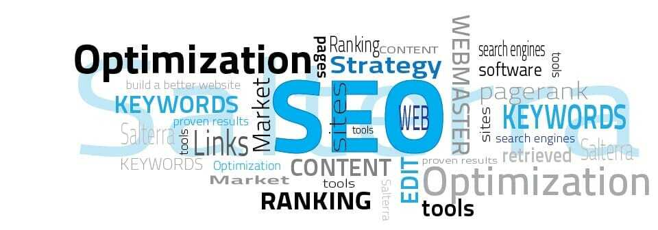 Salterra is Affordable SEO Image