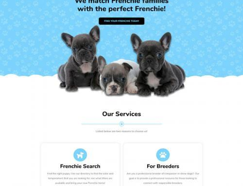 Frenchie Match