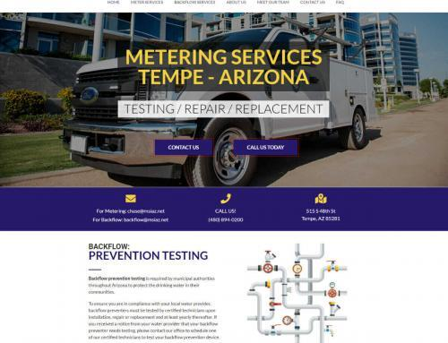 Metering Services