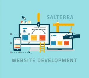 Salterra Web Design and Development