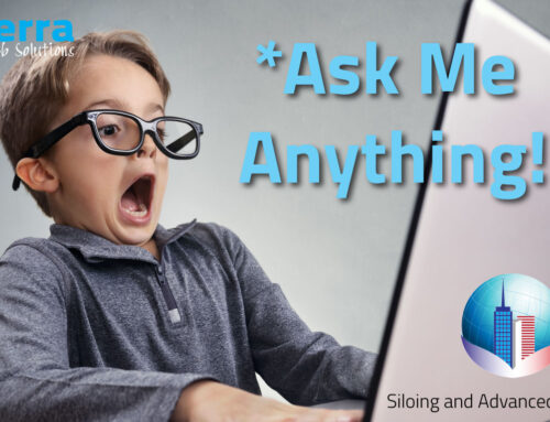 Ask Me Anything by Terry Samuels - Advanced Schema and Siloing